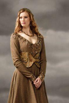 Princess Aslaug ~ Alyssa Sutherland from Australia