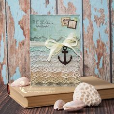 Картинки по запросу морская открытка своими руками