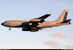 KC-135 Stratotanker - Chile
