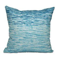 Millie Geometric Print Throw Pillow
