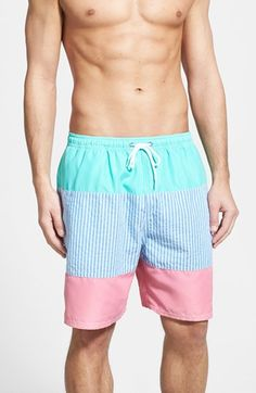 Vineyard Vines 'Bungalow' Swim Trunks