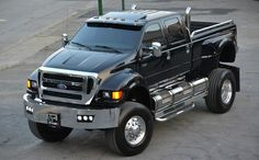 Ford F-650. http://ford.com/commercial-trucks/f650-f750/