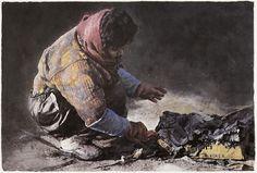 winter , 1992 work
