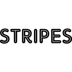 Stripes text ❤ liked on Polyvore featuring text, stripes, words, backgrounds, quotes, phrase and saying
