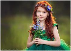 {Las Vegas Child Photographer} Mia
