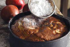 Μήλο και κανέλα – η πιο γλυκιά χειμωνιάτικη γεύση. Κλείστε τα μάτια και απολαύστε τη μαζί με τους δικούς σας!