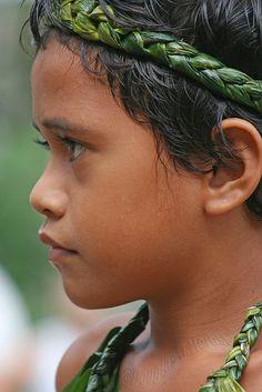 519-30 Marquesan boy #1 (Hanavave, Fatu Hiva) by lalande21185, via Flickr