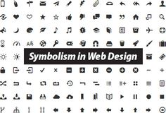 Symbolism in Web Design and its Impact on Users' Perception