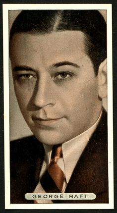 george raft movies list
