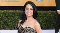 Archie Panjabi  I have to admit I have a major crush on this women
