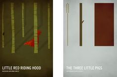 love you big: Minimalist Children's Book Covers