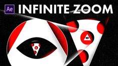 Infinite Zoom After Effects Animation Tutorial - UI Design Board Character Design Animation, Character Drawing, Mouth Animation, Motion Graphs, Adobe After Effects Tutorials, Frame By Frame Animation, Blender Tutorial, After Effect Tutorial, Animation Tutorial