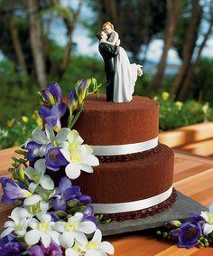 ケーキトッパー【ロマンチック編】True Romanceの通販サイト【MimiJ Bridal】