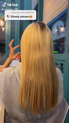 Easy Hairstyles For Long Hair, Up Hairstyles, Tips For Long Hair, Medium Hair Styles, Curly Hair Styles, Aesthetic Hair, Hair Videos, Hair Looks, Hair Inspiration