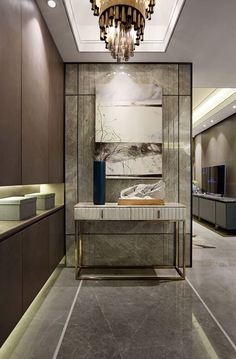 Showflat H Of Chengdu CR Bund Briliance Phase II - Picture gallery