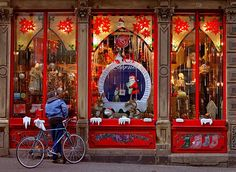 Noël Éternel - Montreal