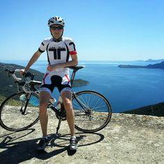 Cykelferie - Tag med Bravo Tours ud i verden, og tag bare din cykel med dig! Se mere på www.bravotours.dk @Jonathan Campbell Tours #BravoTours #Travel
