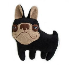 Valentijn onzin? French Bulldog Buba van entala!
