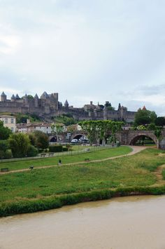 Things to see in Carcassonne, France