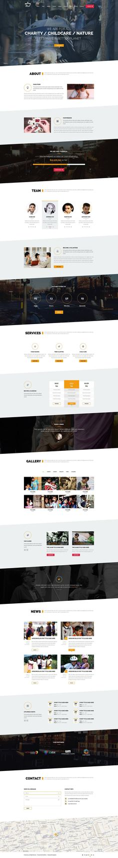 Collections of the Best WordPress Themes, Web Design Templates, Creative WordPress Themes, Top Business WordPress Themes, Best Premium WordPress Themes. Wordpress Website Design, Wordpress Theme Design, Best Wordpress Themes, Charity Websites, Charity Ideas, Web Design Examples, Design Web, Blog Design, Brand Design