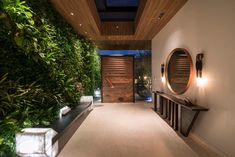 Trousdale Residence: A New Build at the Top of Beverly Hills by Mayes Office - Design Milk