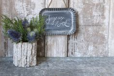 Decorative-Chalkboard-Tray-Fluted-RS