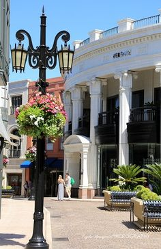Rodeo Drive California