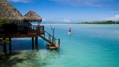 Raratonga & Aitutaki