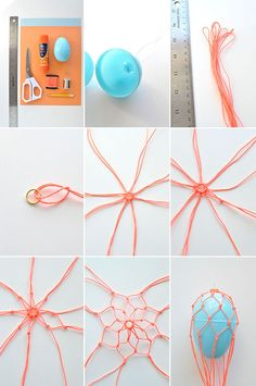 Snowdrop and Company: Easter Egg Hot Air Balloons Balloon Crafts, Balloon Decorations, Diy And Crafts, Crafts For Kids, Arts And Crafts, Easter Crafts, Diy Hot Air Balloons, Hot Air Ballon Diy, Hot Air Balloon Quotes
