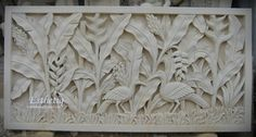 iNyoman Bali - Wall Relief Stone Carving and Finest Stonework Materials