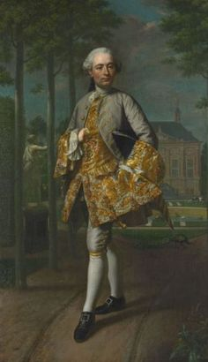 18th Century Clothing, Rococo, Men Fashion, Royalty, Barbie, Artists, Costumes, Painting, Clothes