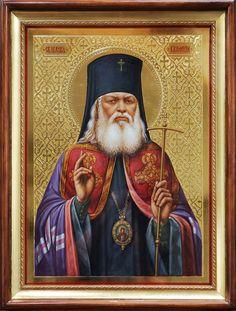 Orthodox Icons, Saints, Inspiration, Painting, Studio, Art, Biblical Inspiration, Art Background, Painting Art