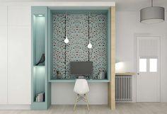 decoration amenagement bureau appartement croix rousse lyon agence architecture…