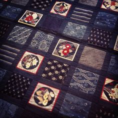 Wedding quilt (topside), made by Lena_colette