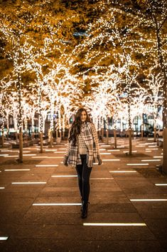 Christmas in NYC: The ultimate New York City holiday guide for creators - Andreina Valderrama