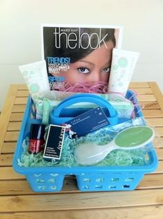MKPs Mothers Day Giveaway Macaroni Kid Mary Kay Gift Basket Ideas For Mothers Day. www.marykay.com/danielledunaway