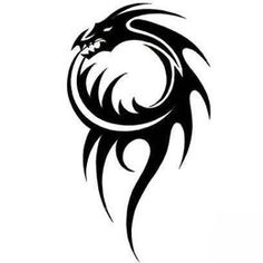 Image result for dragon tattoos