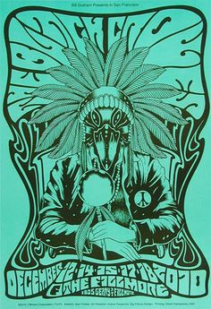 The Black Crowes #concert #poster #art #music #rock