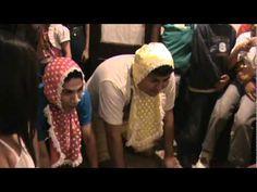 BABY SHOWER SHOW DE ESTRELLITA Y CORNETITA - YouTube