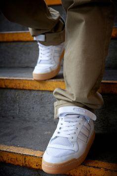 2ac977e28ccf7 adidas Originals Forum Lo RS Shoe Game