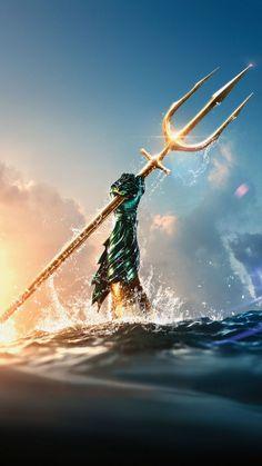 Aquaman Movie Brand New Poster, HD Movies Wallpapers Photos and Pictures Aquaman Film, Aquaman 2018, Dc Comics, Mary Poppins 1964, Lord Shiva Hd Images, Durga Images, Hanuman Wallpaper, Univers Dc, Kino Film