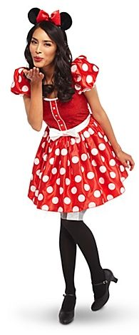 Minnie Mouse Halloween Costume for Women. Opening soon  Disney Store  Scarborough Town Centre. 362091dbd