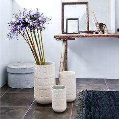 Kähler Love Song Vase