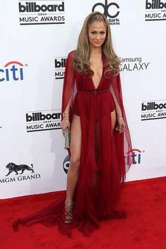 2014 Billboard Music Awards Red Carpet Looks - Best Dressed Celebrities at the 2014 Billboard Awards - Elle