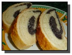 Sushi, Bread, Ethnic Recipes, Buns, Food, Brot, Essen, Baking, Meals