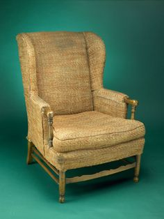 Archie Bunkers Chair (Smithsonian Museum)