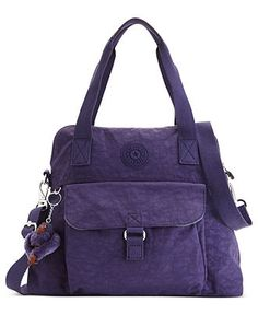 Kipling Handbag, Pahniero Tote - Handbags & Accessories - Macy's