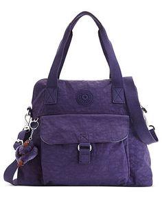 Kipling Handbag, Pahniero Tote - Handbags & Accessories - Macy's