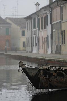 Comacchio by zak mc, via Flickr