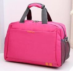 New Sports Training Fitness Bag Women Sport Outdoors Gym Bag Luggage acee8cea44